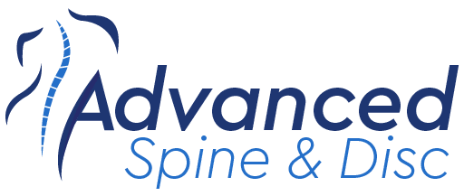 Advanced Spine & Disc chiropractor in Murray logo